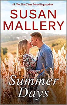 Summer Days (Fool's Gold Book 7) by [Susan Mallery]
