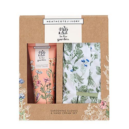 Heathcote & Ivory Gardeners Barrier Cream Handcreme