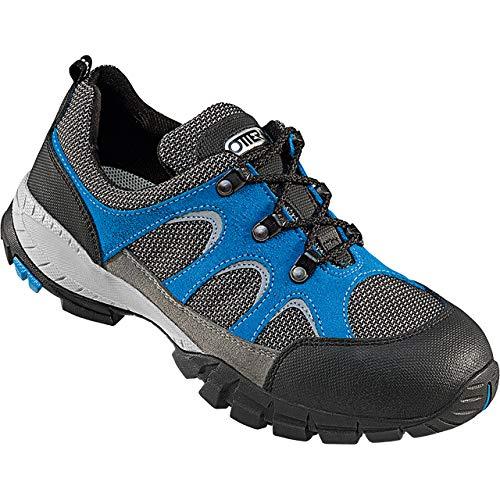 OTTER 56502 Sicherheitsschuh Arbeitsschuhe Schuhe sportlich Sicherheitsschuhe, Größe:38