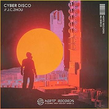 CYBER DISCO