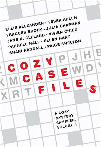 A Cozy Mystery Sampler, Volume 4