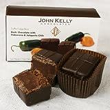 Truffle Fudge Chile Bars by John Kelly (3.4 ounce)