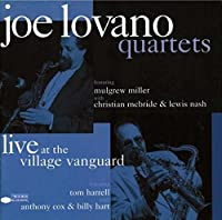 Quartets: Live at the Village [12 inch Analog]