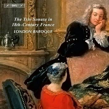 The Trio Sonata in 18th-Century France