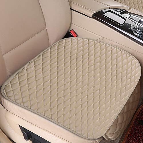 Tavolino per letto o divano Copertura di sede for l'automobile Flash Mat universale pelle Seggiolino Auto copertura di misura for il Dacia Sandero Duster Logan Car Seat Cuscino Interni Accessori auto