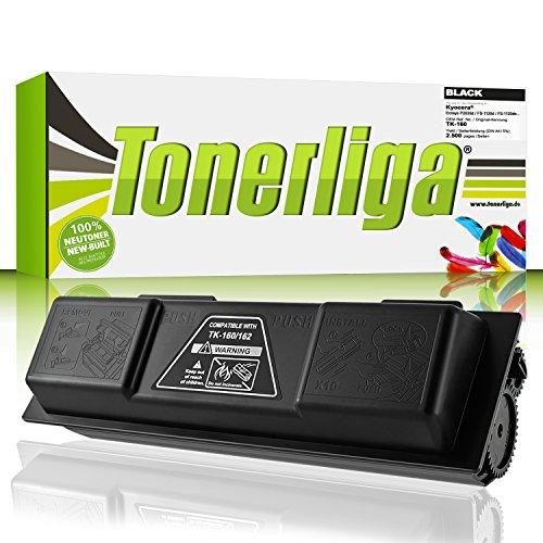 TK160 Toner kompatibel f. Kyocera Ecosys P2035d / FS-1120d / FS-1120dn / Ecosys P2035dn - 100% fabrikneue Ware