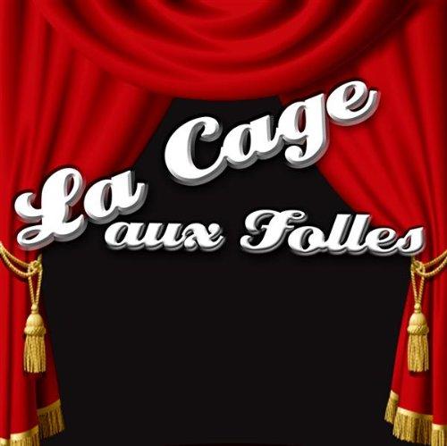 A Little More Mascara - from La Cage Aux Folles