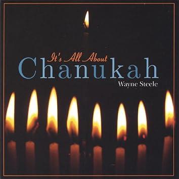 Chanukah(It's All About Chanukah)