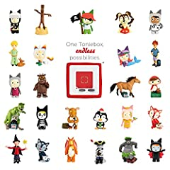 tonies Audio Character for Toniebox, The Famous Five: A Short Story Collection, Audio Book Story Collection for Children for Use with Toniebox Music Player (Sold Separately) #5