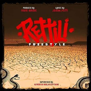 Rettili (Freestyle)