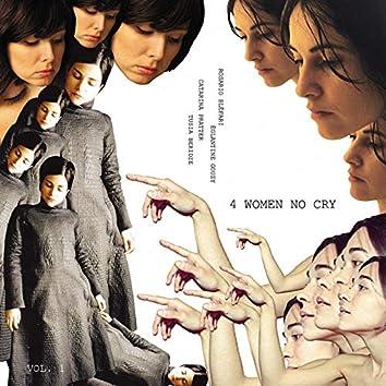 4 Women No Cry