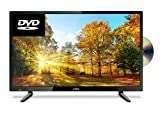 Cello C3220F 32-inch Widescreen HD Ready LED DVD Combi with Freeview - Black