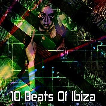 10 Beats of Ibiza