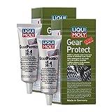 Liqui Moly 1007 Gear Protect - Aditivo para aceite de transmisión (80 ml)