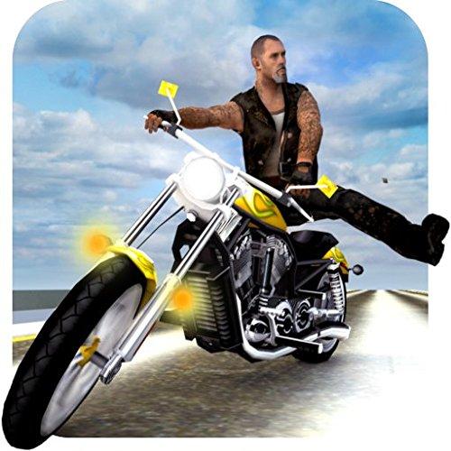 Moto Bike Stunt Rider 2017