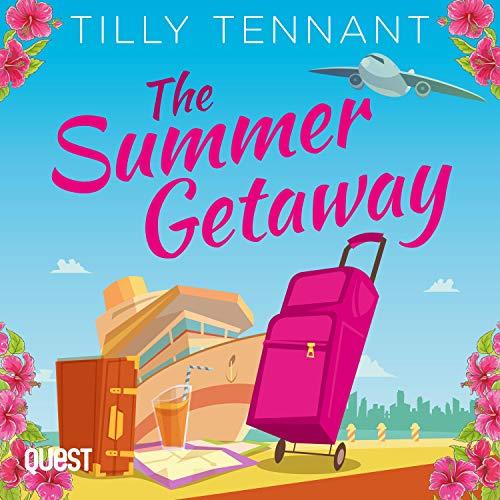 The Summer Getaway cover art