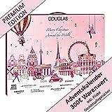 DOUGLAS Adventskalender 2021 Beauty -Premium EDITION im Wert von 300 €