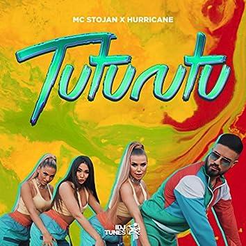 Tuturutu (feat. Hurricane)