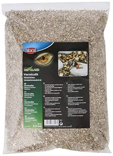 Trixie 76156 Vermiculit, natürl. Inkubationssubstrat, 5 l