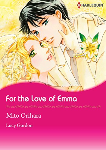 For The Love of Emma: Harlequin comics (English Edition)