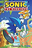 Sonic the Hedgehog Fallout 1 (Sonic the Hedgehog: Fallout)