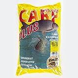 Timár MixFuttermittel Big Fish gelb 3kg