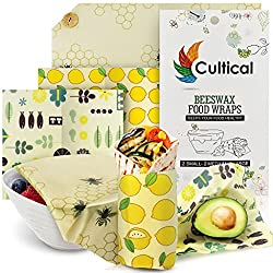 Cultical Bees wrap plastic-free kitchen wrap