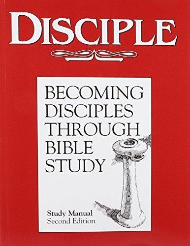 disciple ii manual - 8