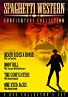 Spaghetti Western Gunfighters Collection [DVD] [Import]