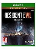 Resident Evil 7 Biohazard GOLD - Xbox One [Importación francesa]