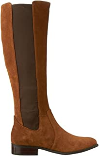 jessica simpson brown knee high boots