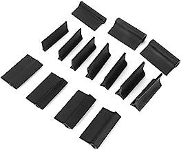 14-delige schuurblok dubbelzijdige contourschuurgreepset Flexibele contourpolijstpad Houtbewerkingsgereedschap