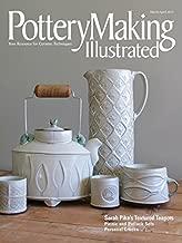 ceramics monthly magazine subscription