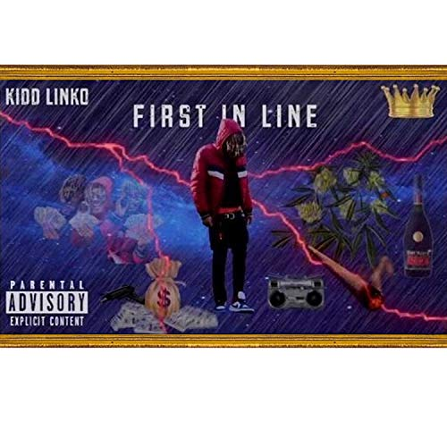 First In Line [Explicit]