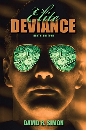 Elite Deviance (9th Edition)