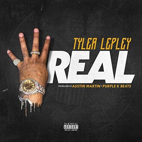 Tyler Lepley