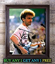 John Deacon The World Cast Autographed Signed 8x10 Photo Reprint #19 Special Unique Gifts Ideas Him Her Best Friends Birthday Christmas Xmas Valentines Anniversary Fathers Mothers Day