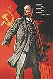 Lenin Poster Drucken (91,44 x 60,96 cm)