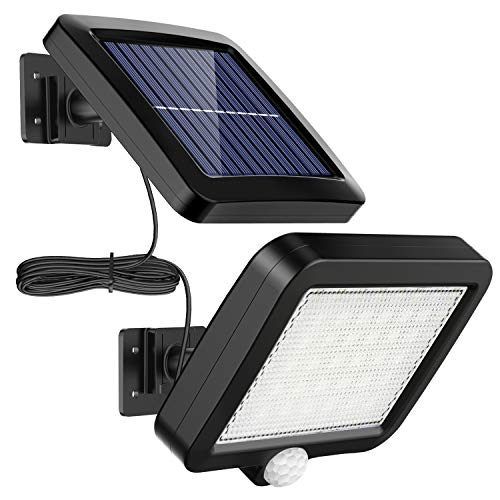 Mpj -  Solarlampen für