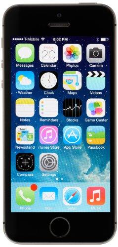 Apple iPhone 5S, colori: grigio spaziale, oro, argento, memoria: 16, 32, 64 GB, con SIM sbloccata