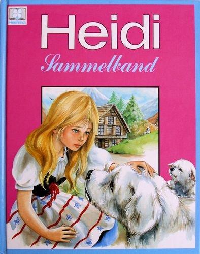 Heidi Sammelband