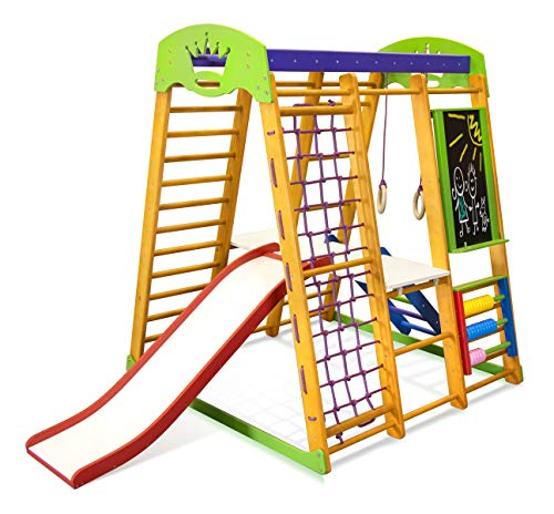 Karapuz-Plus-3 -  Kids Home Spielplatz