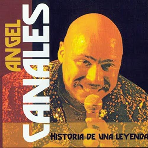 Ángel Canales Mariquita