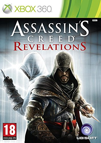 Third Party - Assassin's Creed : revelations Occasion [ Xbox 360 ] - 3307215586297