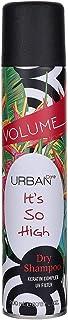 Urban Care Champú en Seco - para un Cabello Limpio Brillante y Voluminoso Todo Tipo de Cabello 200 ml