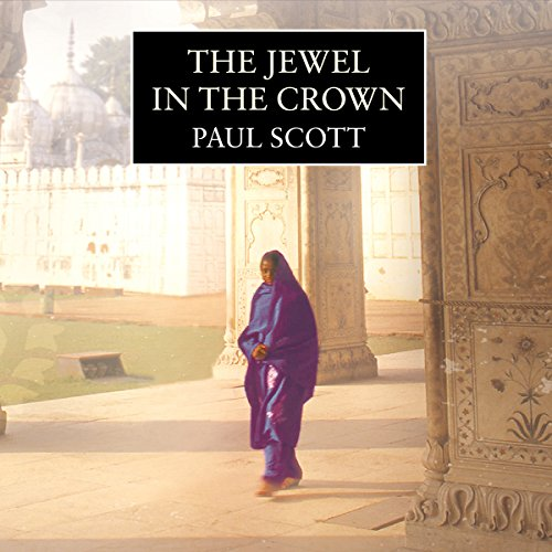 The Jewel in the Crown cover art