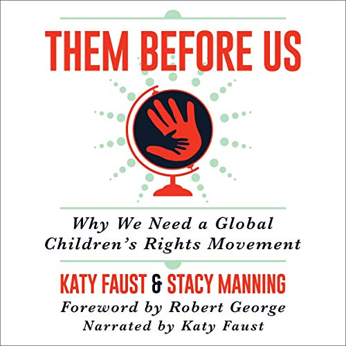Them Before Us Audiobook By Katy Faust, Stacy Manning cover art