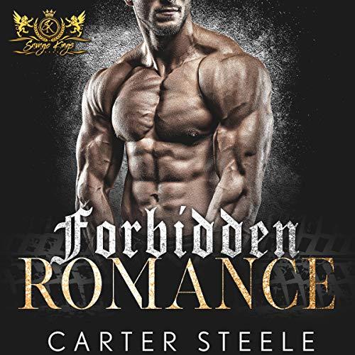 Forbidden Romance Titelbild