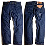 LEVI'S リーバイス 501 MADE IN USA リンス (501-2453)
