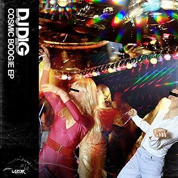 Cosmic Boogie EP